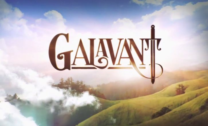 Galavant - Cancelled after two seasons