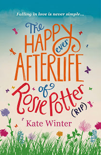 https://www.goodreads.com/book/show/22741228-the-happy-ever-afterlife-of-rosie-potter