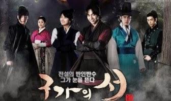 Inilah 5 Drama Korea yang Direspons Positif di Amerika Serikat