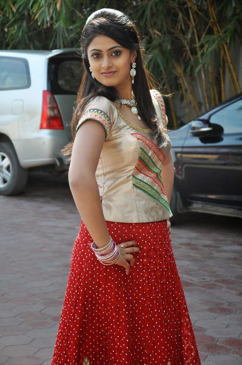 Actress Meghanasri glamorous photos-HQ-Photo-9