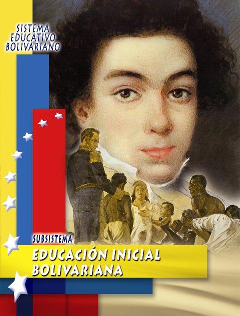 Sistema educativo sistema educativo venezolano bolivariano for Nuevo curriculo de educacion inicial