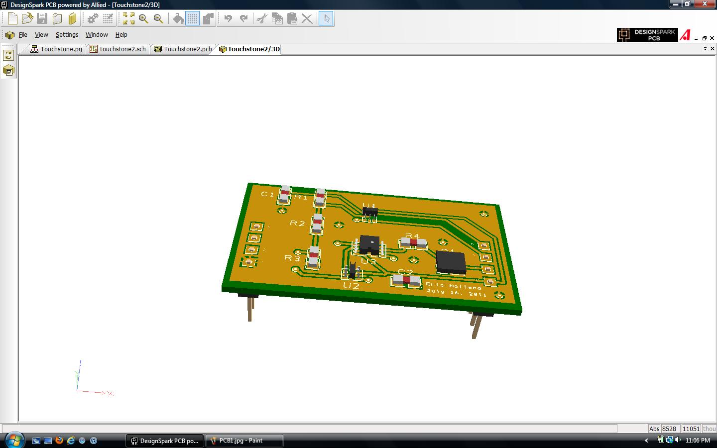 Rants from the embedded hardware guy designspark pcb for