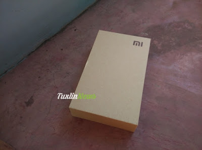 Hands On & Unboxing Ponsel 4G LTE Xiaomi Mi 4i