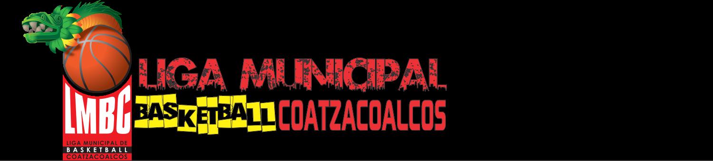 Liga Municipal De Basketball Coatzacoalcos