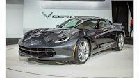 Buy Iconic American Sport Car, 2014 Chevrolet Corvette Stingray