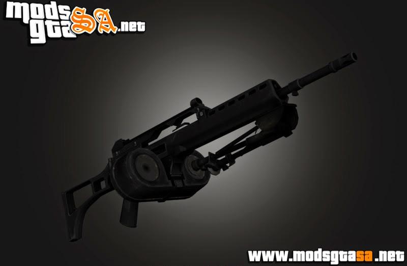 SA - MG36 Bipod