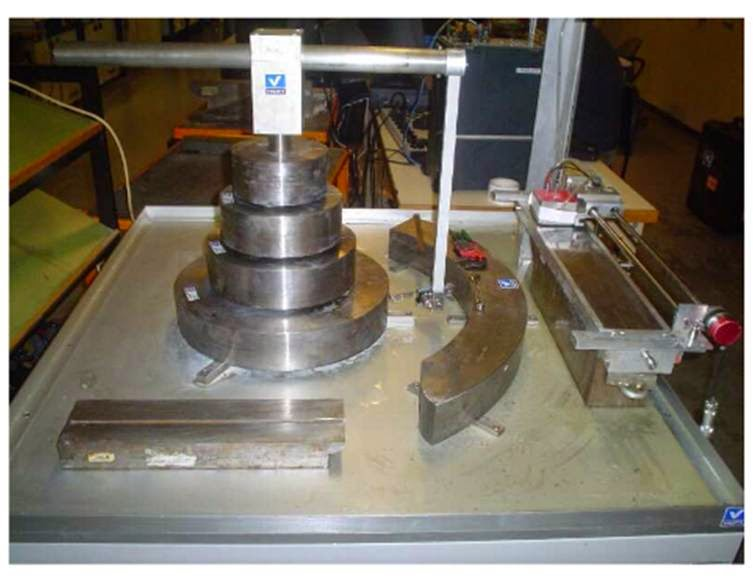 Ultrasonic Probe Characterization