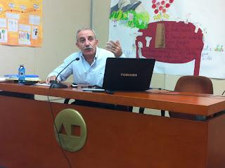 """Curso """"Redescubriendo Azorín"""", en Monóvar"""