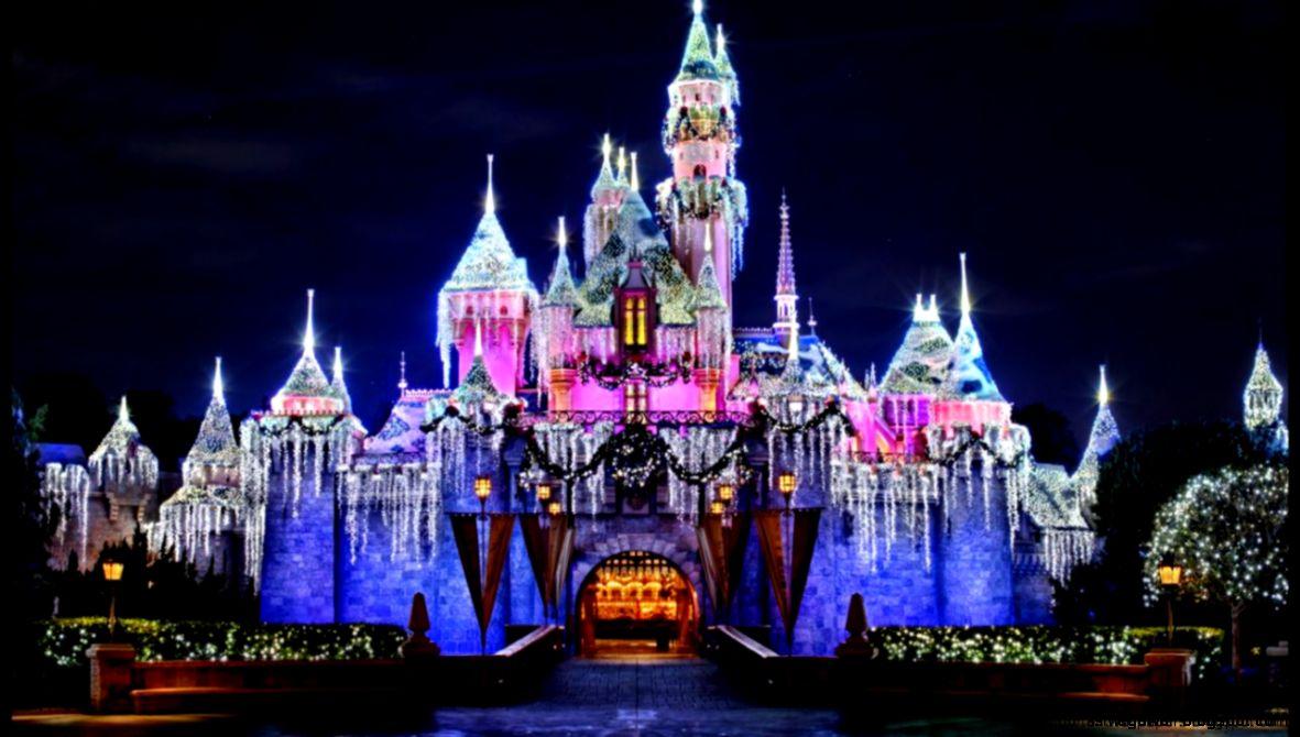 Disney Castle Wallpaper Best Wallpaper