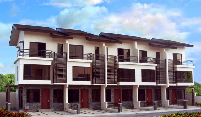 Mahogany Place 3 - Cielo Townhouse