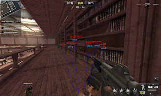 Point Blank Hile All versiyon Hotkey Wallhack 20.10.2012  Ekim Hilesi indir