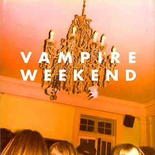 Vampire Weekend 2008 Rar Download