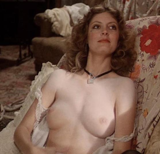 Susan Saradon Nude 72