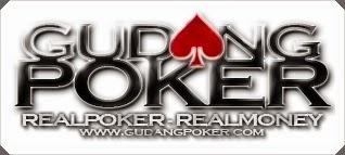 Logo GudangPoker.com Situs Judi Poker Online Terbaik Terpercaya - Dicoba.Info