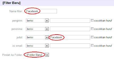 Bagaimana Cara Memfilter Email di Yahoo