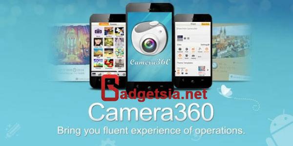 Aplikasi Edit Foto Iphone Terbaik - Aplikasi Camera 360