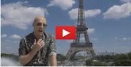 Grupa Vigor. Videospot sniman u Parizu