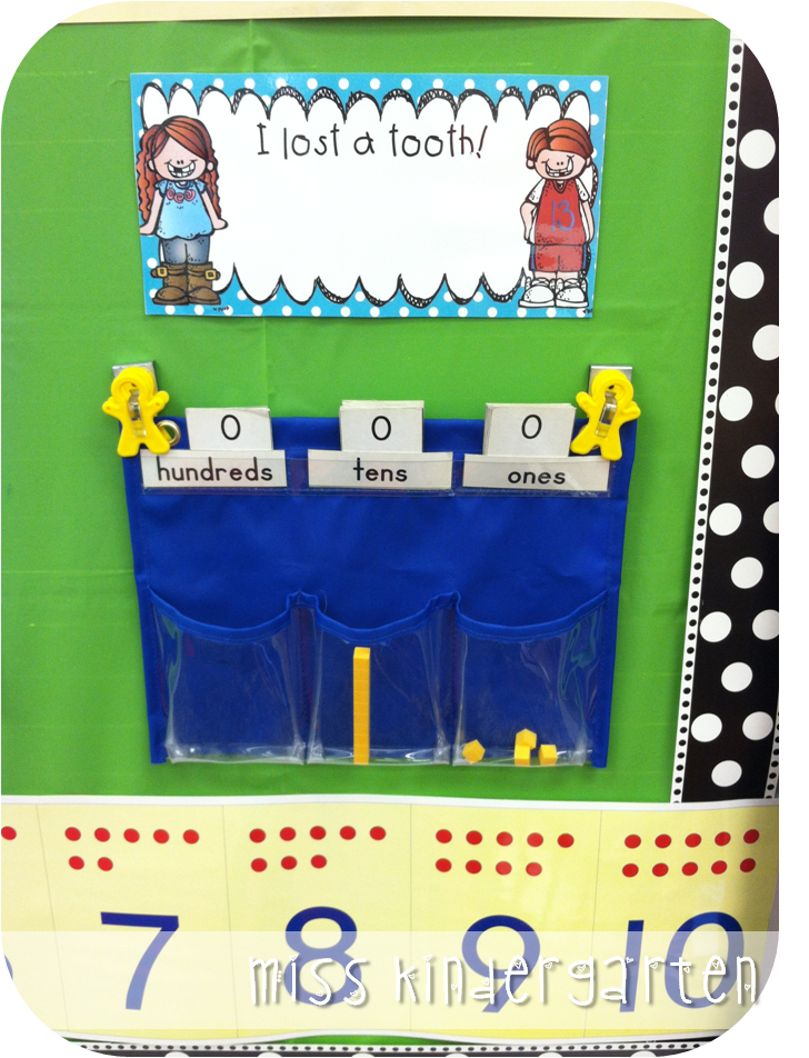 Please ignore that the numbers don't match the blocks! I took this ...