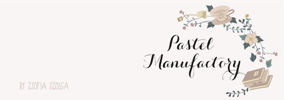 Pastel Manufactory
