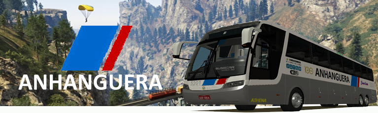 Anhanguera Metrô Bus Ltda