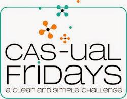 CAS-UAL-Fridays