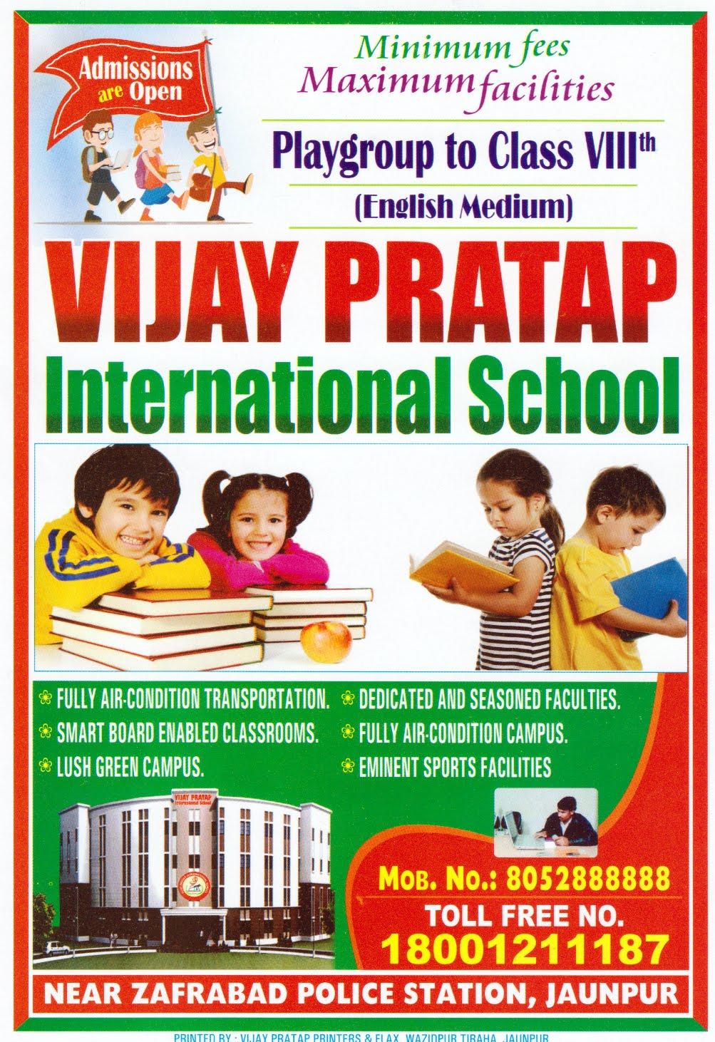 vijay prtap