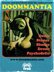 Doommantia