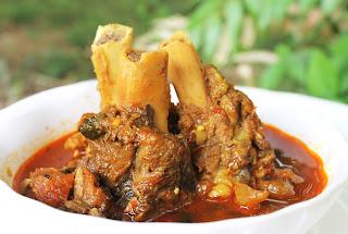 Gulai Kambing, Makanan Khas Pulau Madura