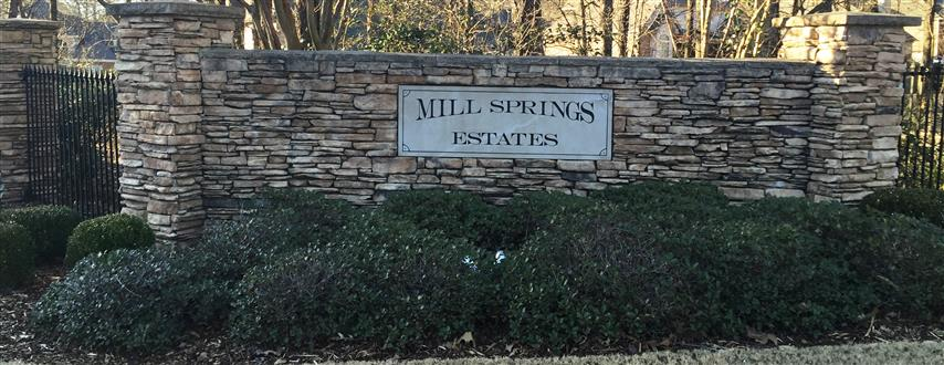 mill springs women Plan your road trip to mill springs mill in ky with roadtrippers mapbox  just enough cornmeal for the gift shop operated by the monticello women's club.