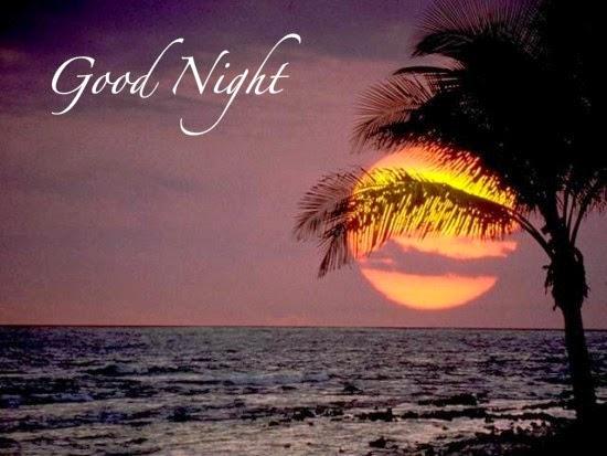 hd-sunset-good-night-wallpaper