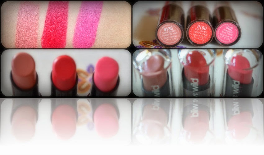 Wet n Wild Mega Last Lip Color - Beautyredefined