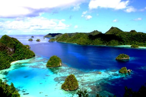 Raja Ampat Papua Barat