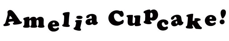 Amelia Cupcake
