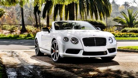2016 Bentley Continental GT V8 s Price Review | CAR DRIVE AND FEATURE