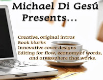 Michael Di Gesu Prsents ...
