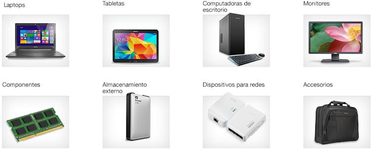 Computadoras al mejor precio