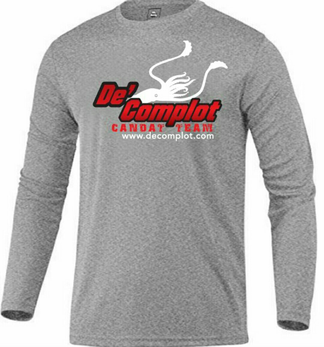 DeComplot Candat Team TSHIRT