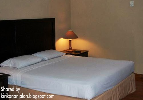Daftar Hotel Murah Di Sekitar Danau Toba Parapat Sumatera Utara