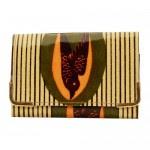 Ugo's Boutique African Print Wallet - iloveankara.blogspot.com