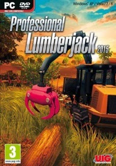 Professional Lumberjack 2015 - PC (Download Completo)