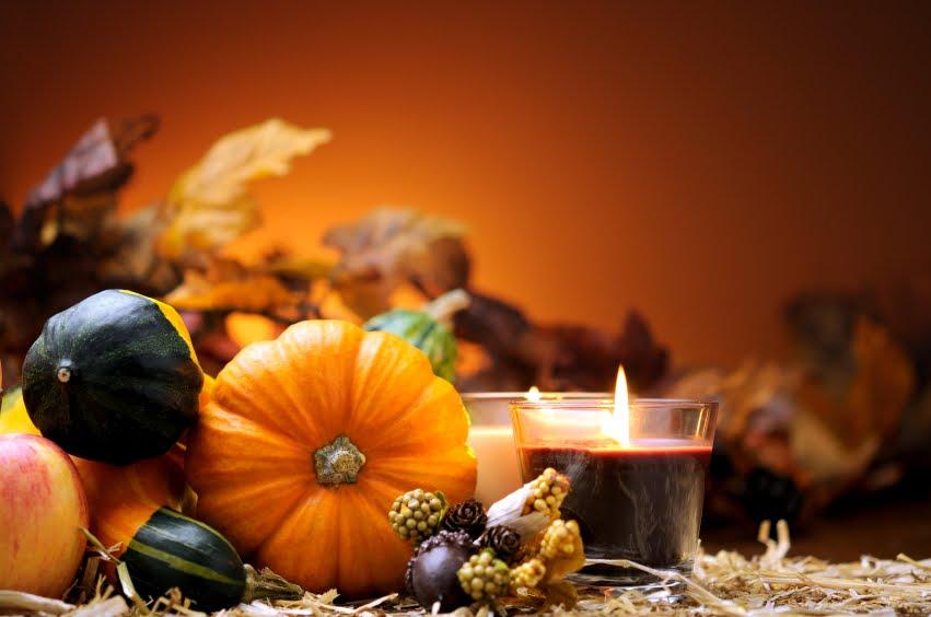 Autumn Spa Deals