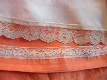 Cambie Lace Trim