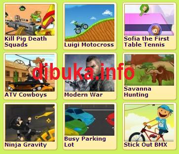 permainan games keren online 2013 permainan games keren online terbaru