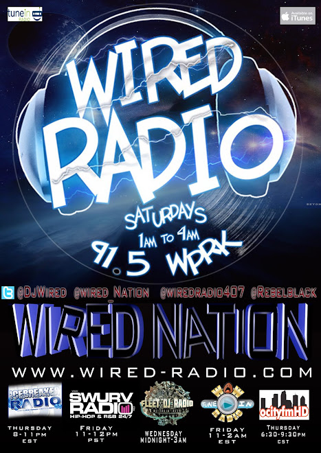 Click Here To Listen To WIRED-RADIO!
