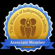Alliance of Independent Authors badge