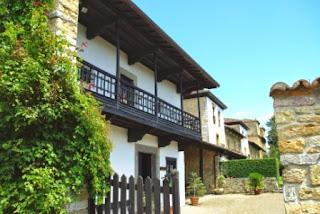 Tiñana, Palacio de Meres