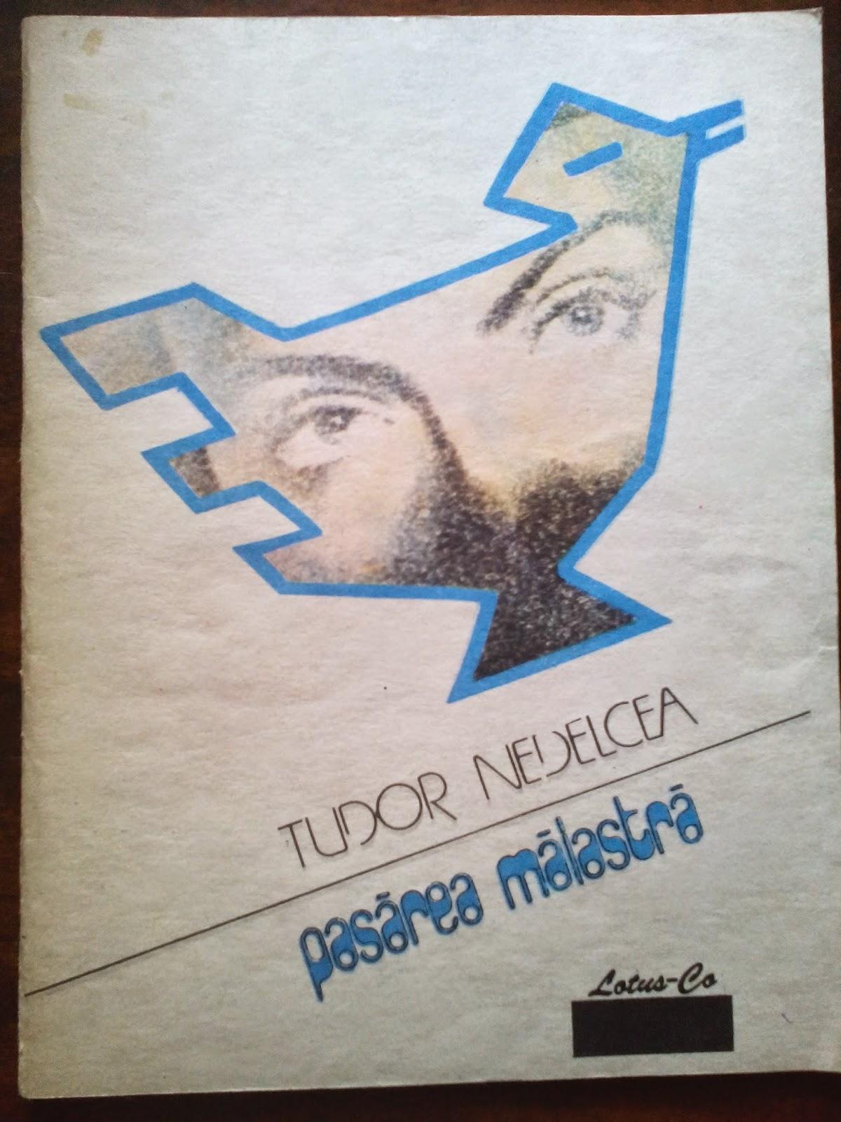 Tudor Nedelcea - Pasarea maiastra