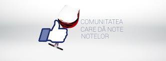 Ai descoperit un vin exceptional? Ti-au luat banii pe unul ordinar? Vino in grupul nostru: