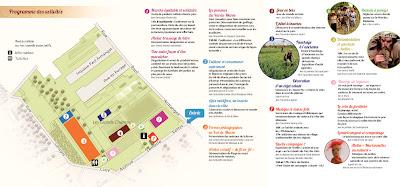 Page 2 du programme.