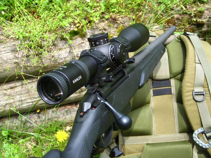 Akademie 0 500 zf gewehr 5 : tikka t3 tac